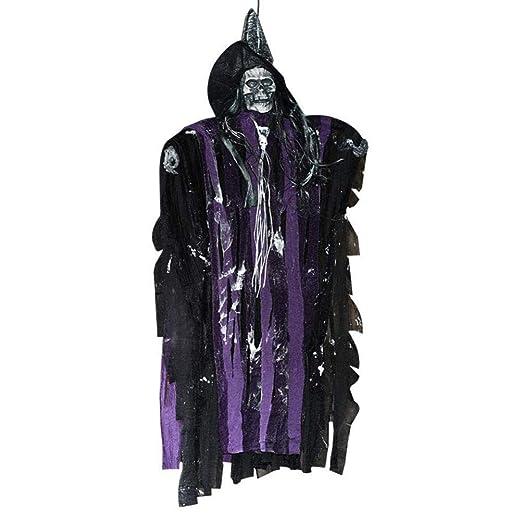 LANDFOX País Fox Halloween stimmten Fantasma Bruja en, los ...