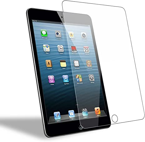 ULTRA CLEAR For iPad MINI 1 2 3 Screen Protector Tempered Glass PREMIUM