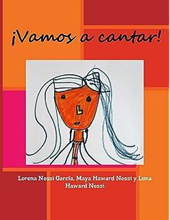 ¡Vamos a cantar! (Spanish Edition)