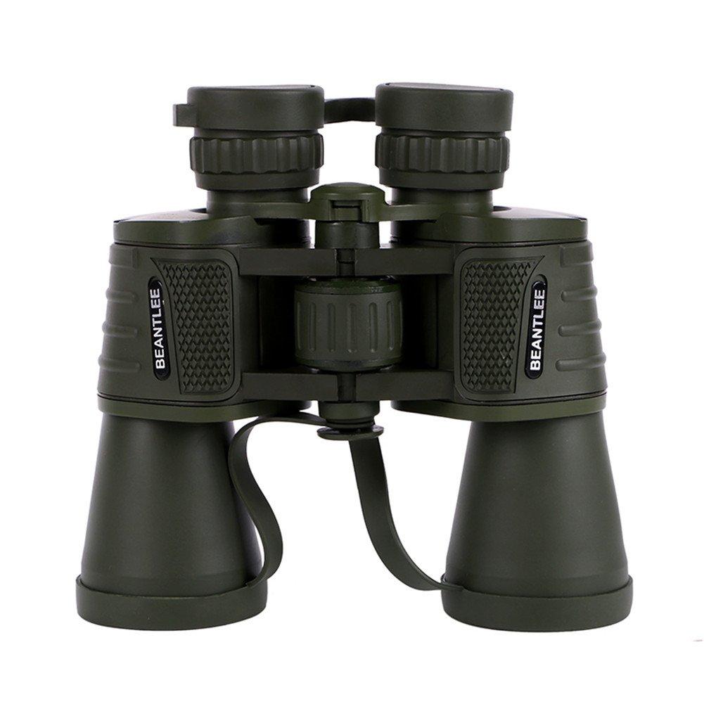 beantlee 10 x 50スポーツ軍事光学双眼鏡望遠鏡 B06WVC6M5Q