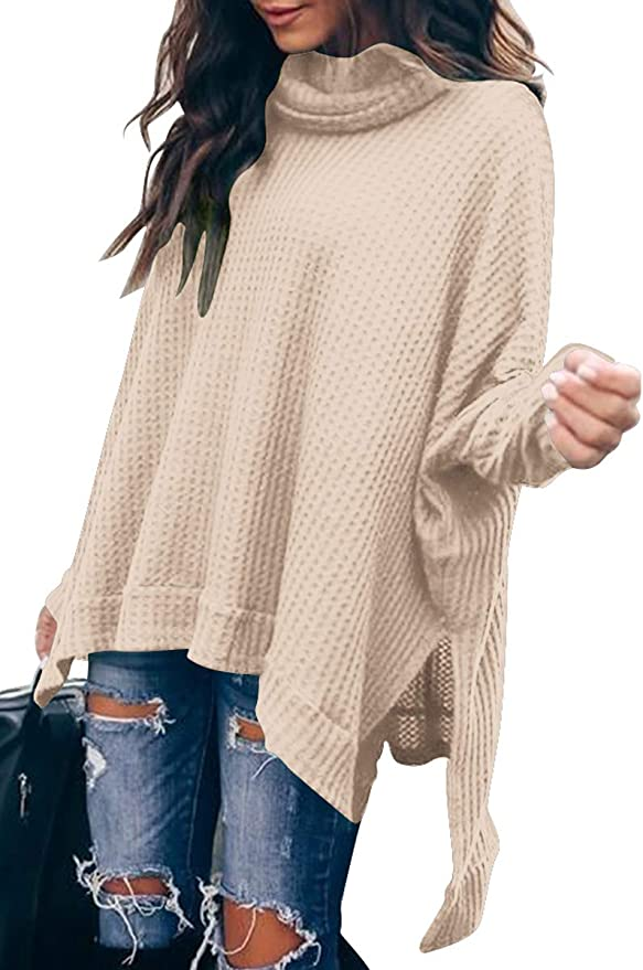 woman neck bow Office coordinate layer High turtle neck pull over top extra long lengths woman black knit