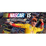 NASCAR '15 Victory Edition [Online Game Code]