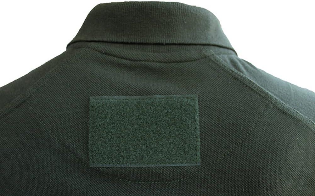 Tactical Poloshirt Alfa JgAusbZentr53 4Hunter Training Center Bundeswehr Unit