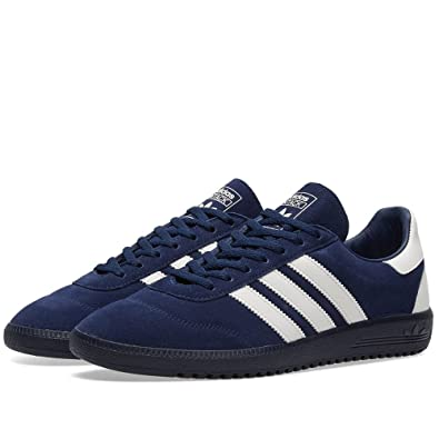 adidas Intack Spzl, Chaussures de Fitness Homme, Multicolore-Vert/Blanc (Verosc/Blatiz/Verosc), 42 2/3 EU