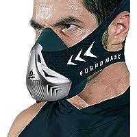 FDBRO Workout Mask Sports Training Mask Fitness,Running, Resistance,Cardio,Endurance...