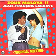 Zouk Maloya-Tropical Meeting