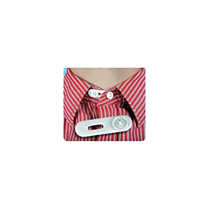 meilleur service 33c87 89e13 6 élargisseurs de col de chemise: Amazon.fr: Cuisine & Maison