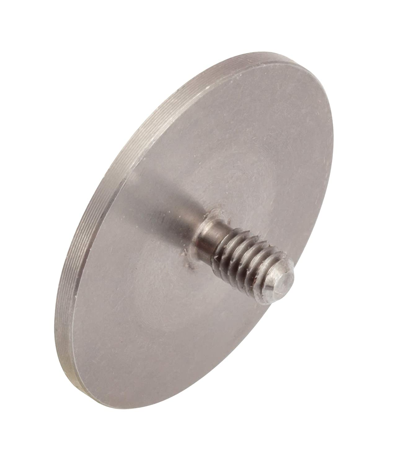 Ampg Z9402SS Button Indicator Contact Stainless Steel