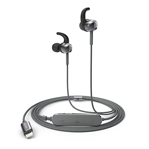 Anker SoundBuds Digital IE10