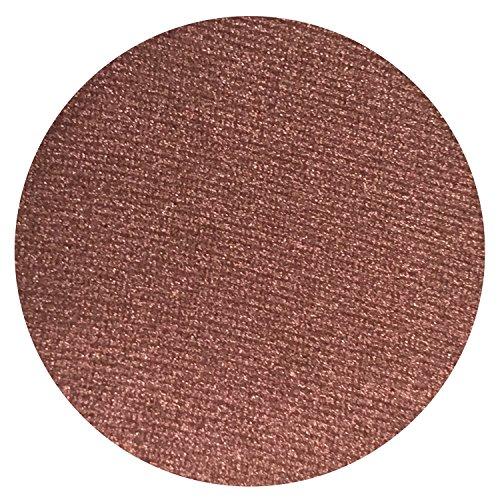 Raspberry Pearlized Eyeshadow Magnetic Paraben
