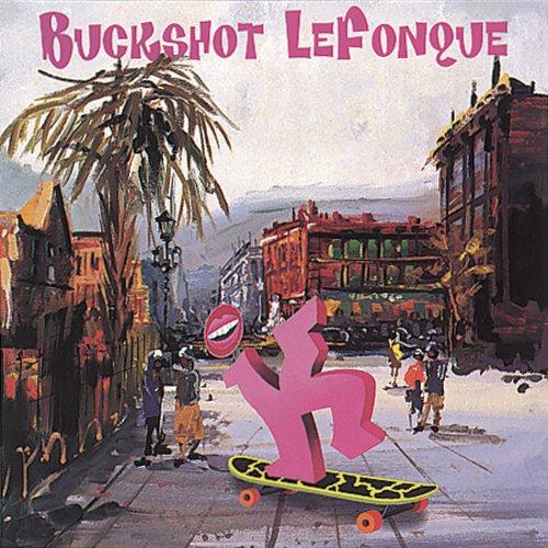 Music Evolution: Buckshot Lefonque: Amazon.es: Música