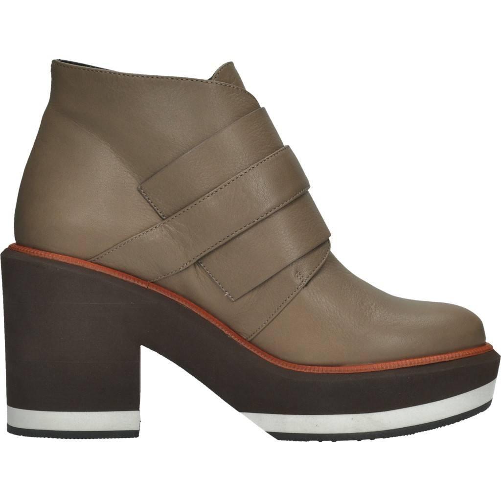 Paloma Barcelo Stiefelleten Stiefel Stiefel Stiefel Damen, Farbe Braun, Marke, Modell Stiefelleten Stiefel Damen NATA Braun bd47af