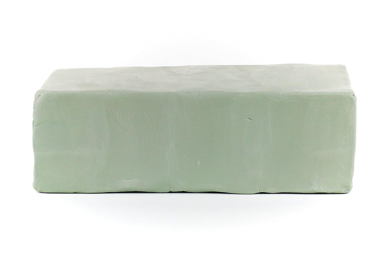 Van Akens Klean Klay Alternative Firm Gray-Green 2lbs