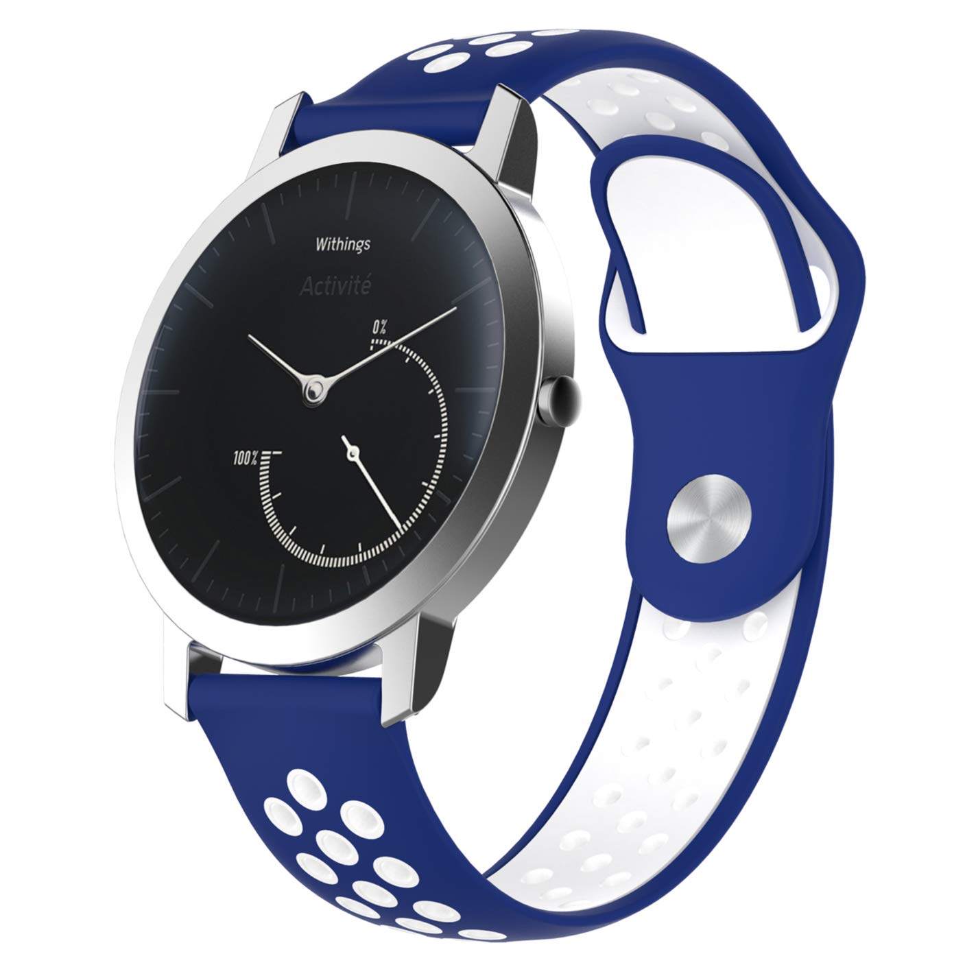 Amazon.com: ALEVEL Compatible Bands Replacement for Nokia ...