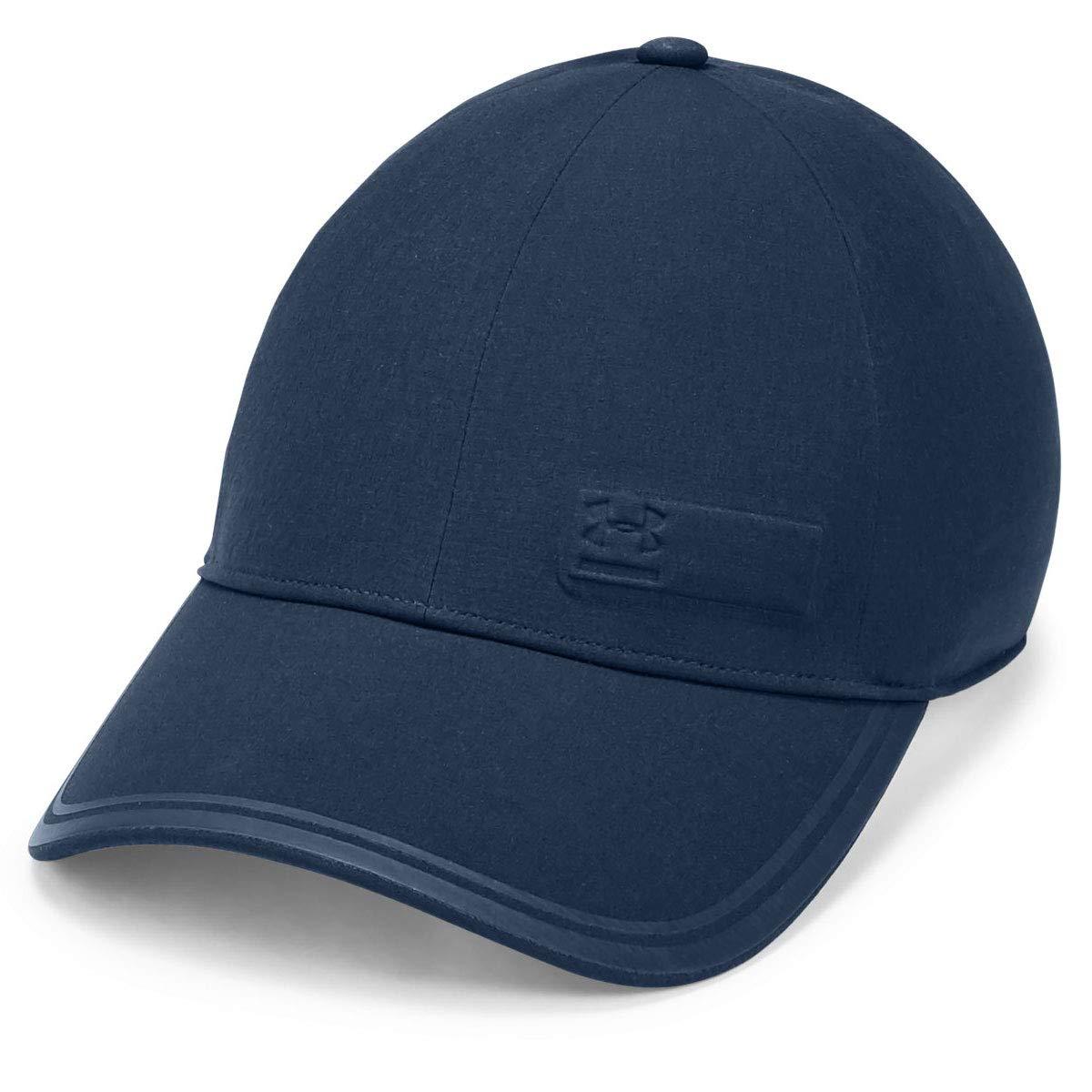 Under Armour New World Golf Hat Sombrero, Hombre: Amazon.es ...