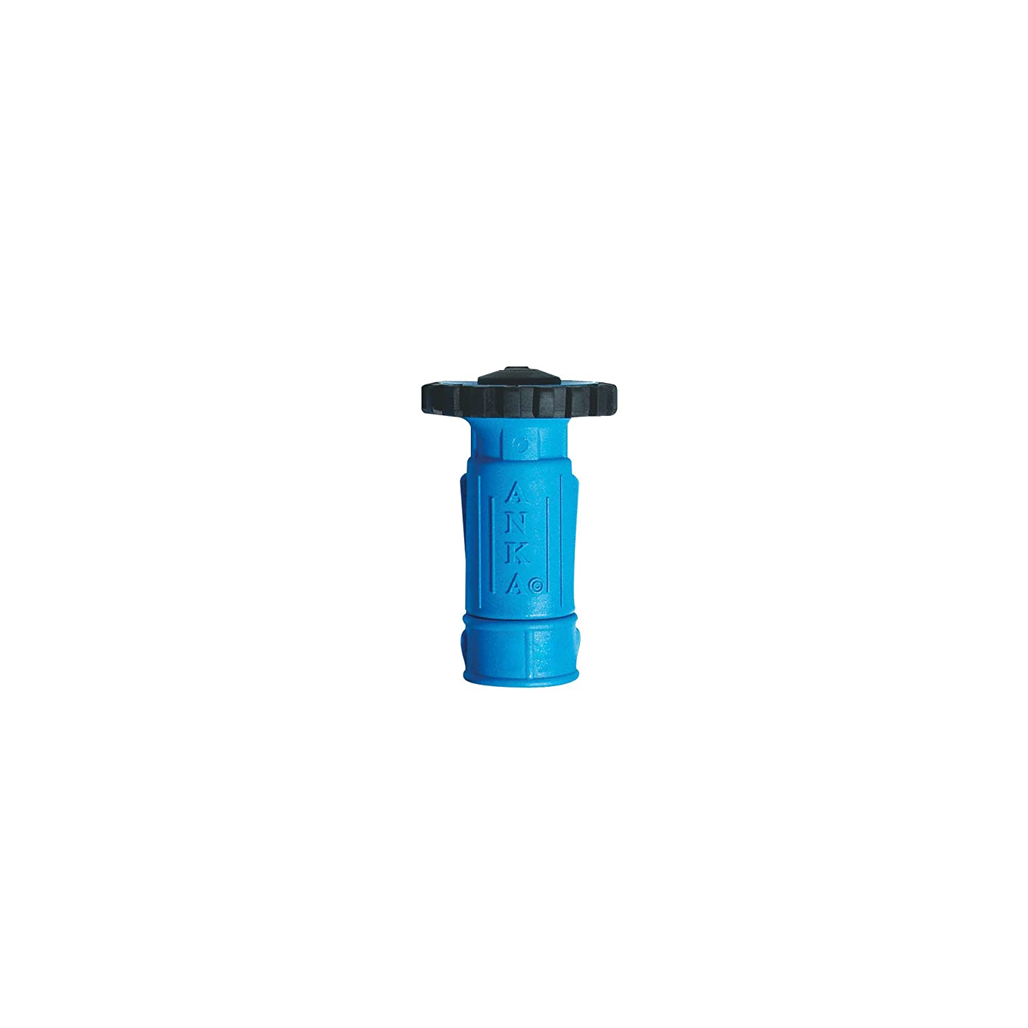 Nasco Large Anka Wash-Down Nozzle with 1-1//4 Hose Tail C29755N