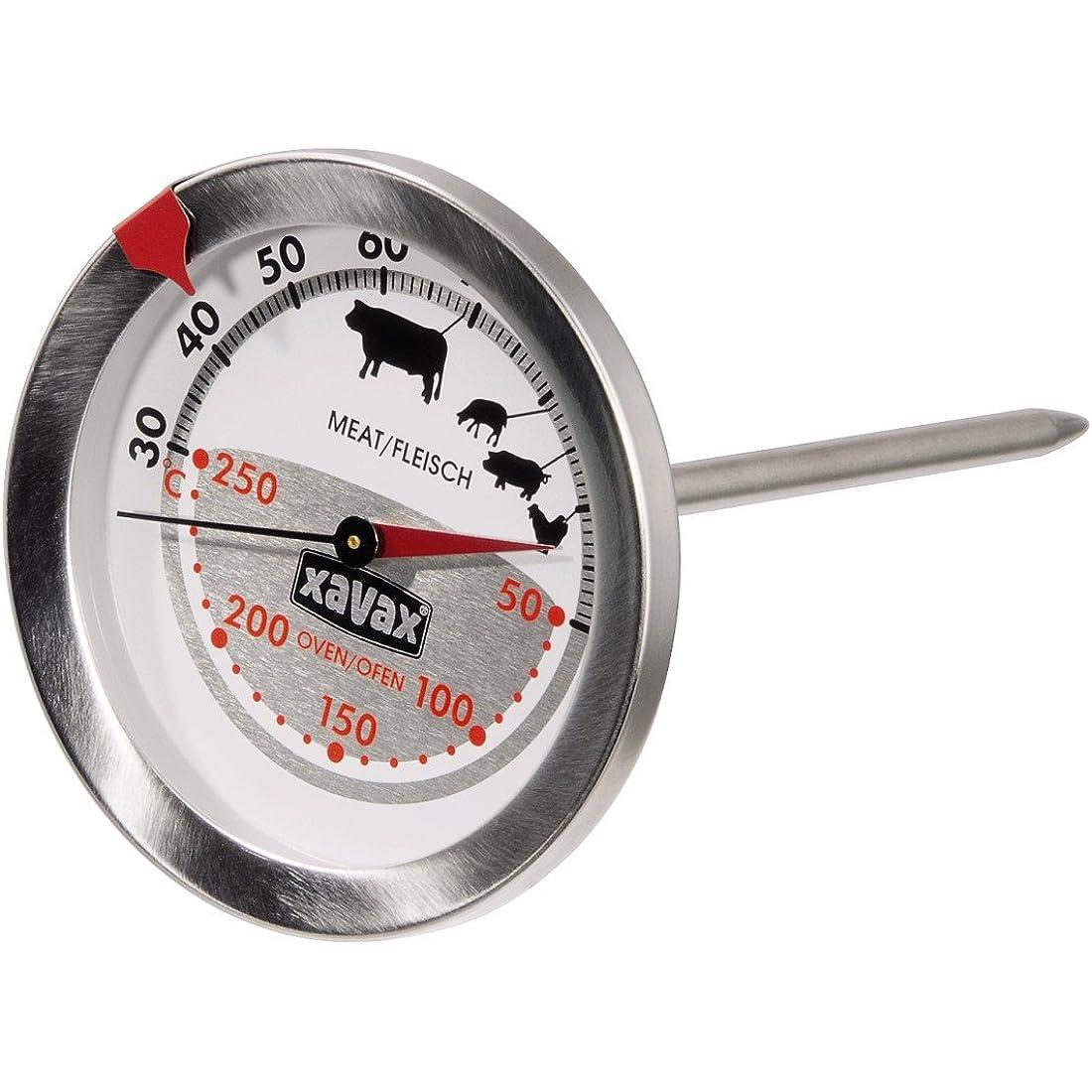 Xavax Braten- thermometer