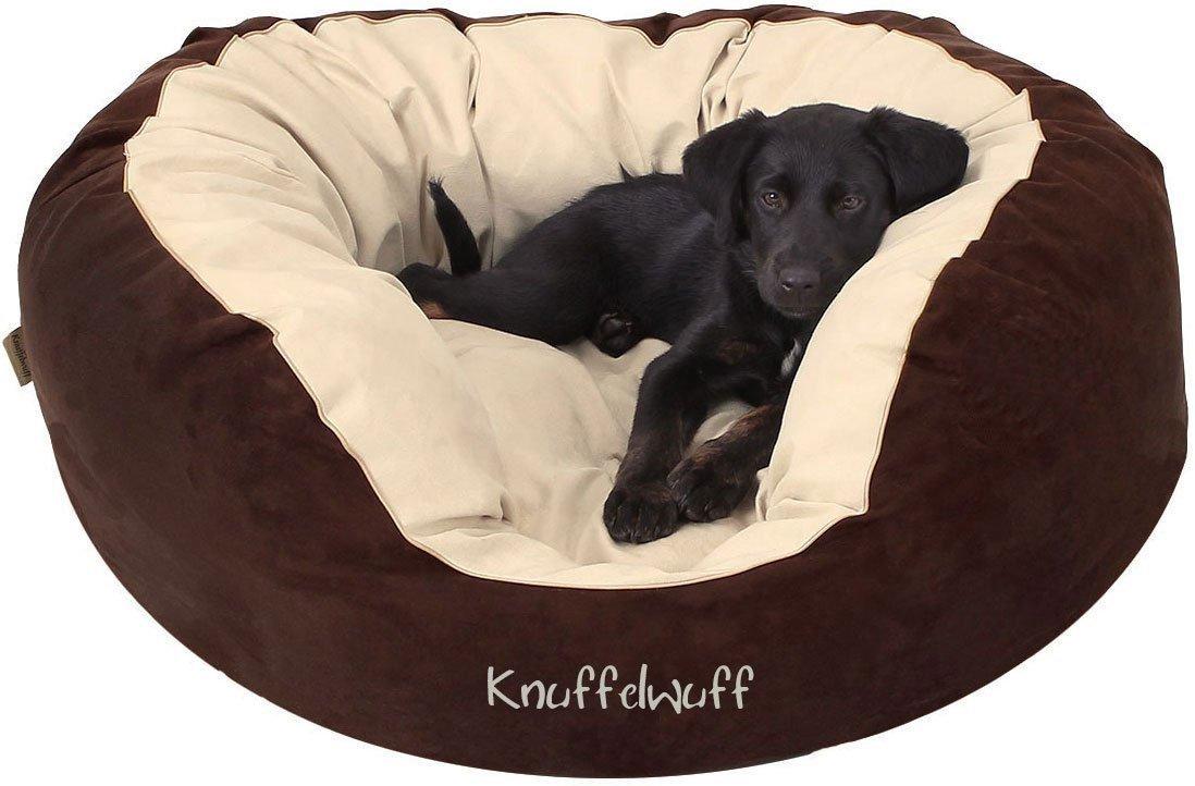 Schöne Hundebetten knuffelwuff 12665 hundebett dooly größe xxxl 125 x 115 cm sehr