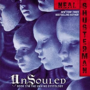 Unsouled Audiobook