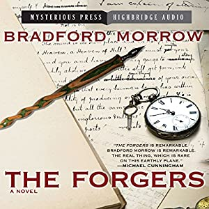 Forgers Audiobook