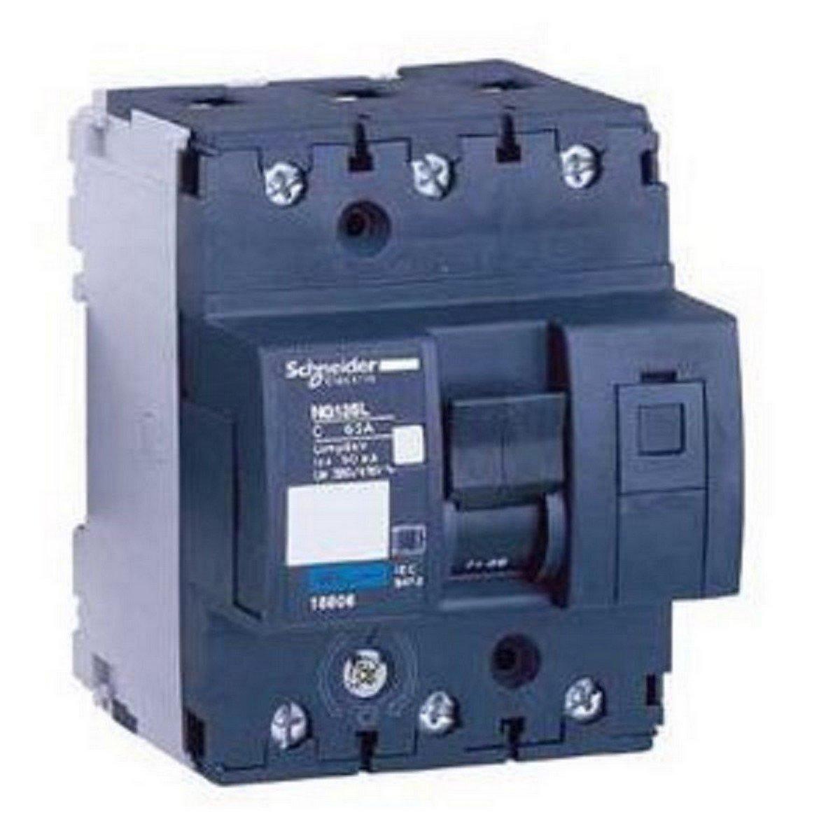 Schneider Electric 18816 Interruptor Automático Magnetotérmico ...