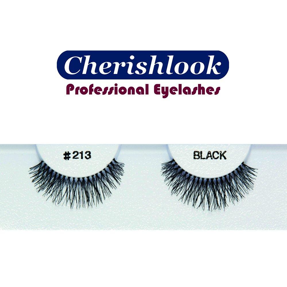 Cherishlook Professional 10packs Eyelashes - #213