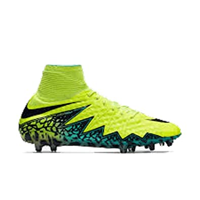 huge discount 39a61 3583e Image Unavailable. Image not available for. Color  Nike Hypervenom Phantom II  FG ...
