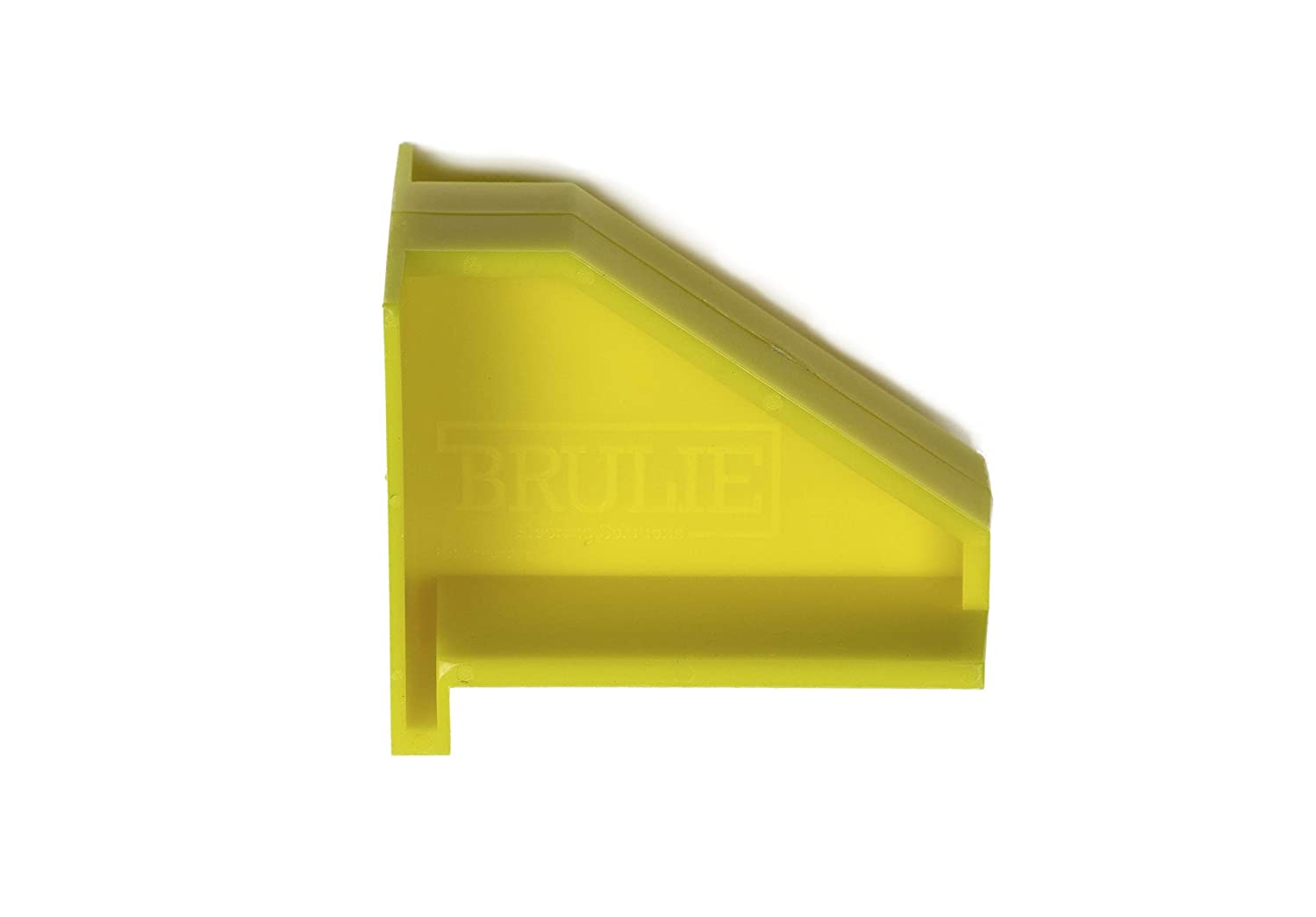 Flooring Spacer for Laminate Vinyl Plank and Hardwood Floors   Great for Professional and DIY Floating Floor Installation   Brulie Flooring Spacers The Perfect Addition to Your Floor Installation Kit