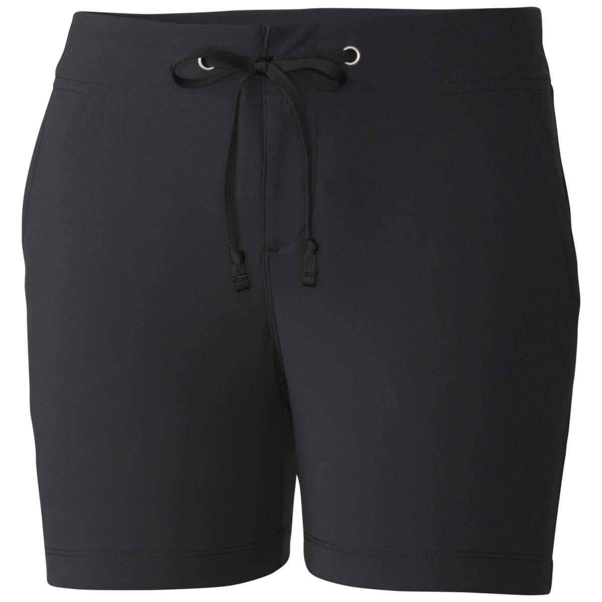 (コロンビア) Columbia Anytime Outdoor Short - Women'sメンズ バックパック リュック Black [並行輸入品] 8x5  B079MBYRQH