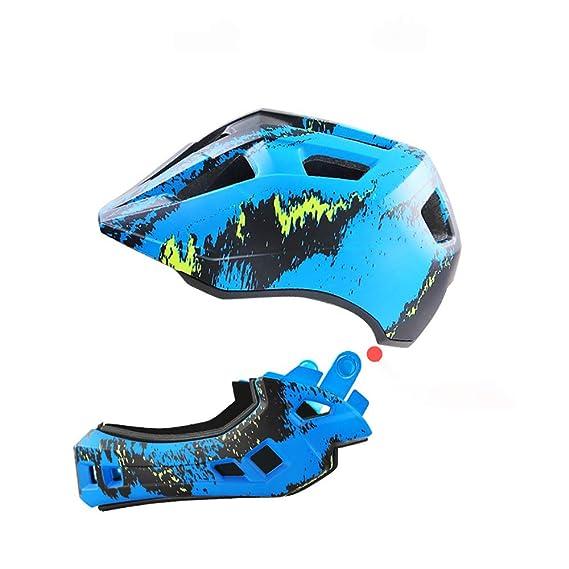 Casco de ciclo niños Childs Bike cascos ajustables patinete ...