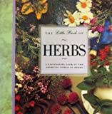 Little Book of Herbs, Margaret Carter, 1555219888