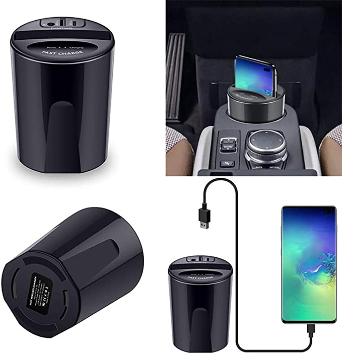 Givekoiu 2019 wireless charger samsung
