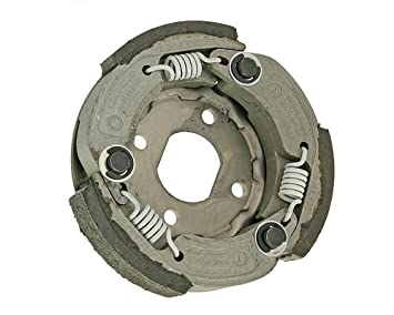 Embrague Malossi Fly Clutch 107 mm para Aprilia Area 51 50 cc, Gulliver, Rally, Scarabeo, Sr, Sonic: Amazon.es: Coche y moto