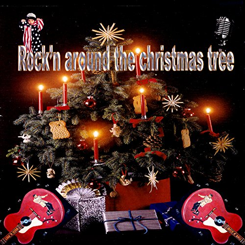 Rock'n around the christmas tree (Christmas Tree Song Rock)