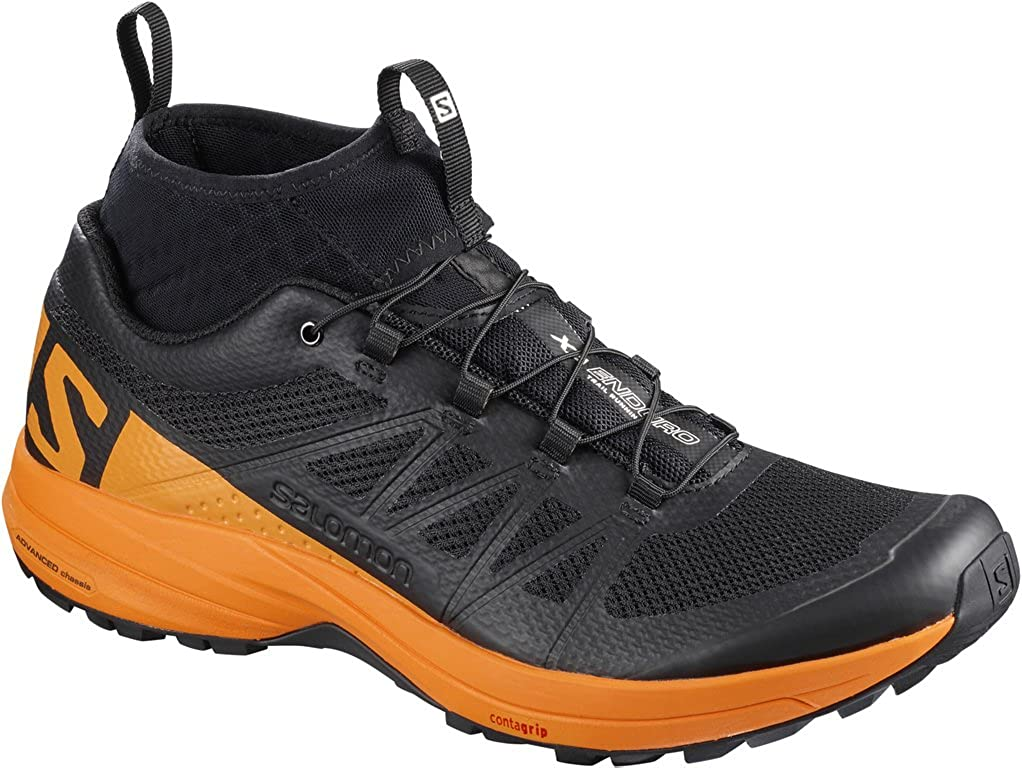 promo code great deals hot sales Salomon Xa Enduro Running Shoes: Amazon.in: Sports, Fitness ...