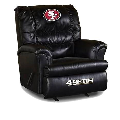 Amazon.com: Imperial muebles con licencia oficial NFL ...