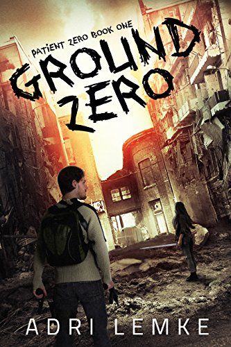 Ground zero the best amazon price in savemoney ground zero patient zero book 1 stopboris Gallery
