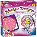 Ravensburger Disney Princess Mandala...