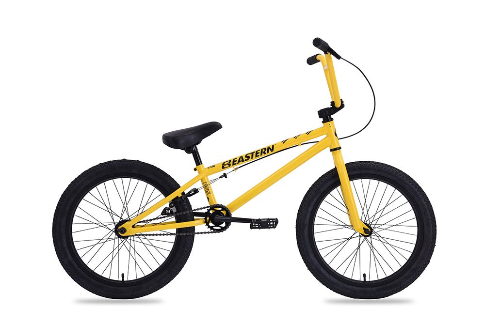 Eastern Bikes Bmx Bike Lowdown Red 20 Sports
