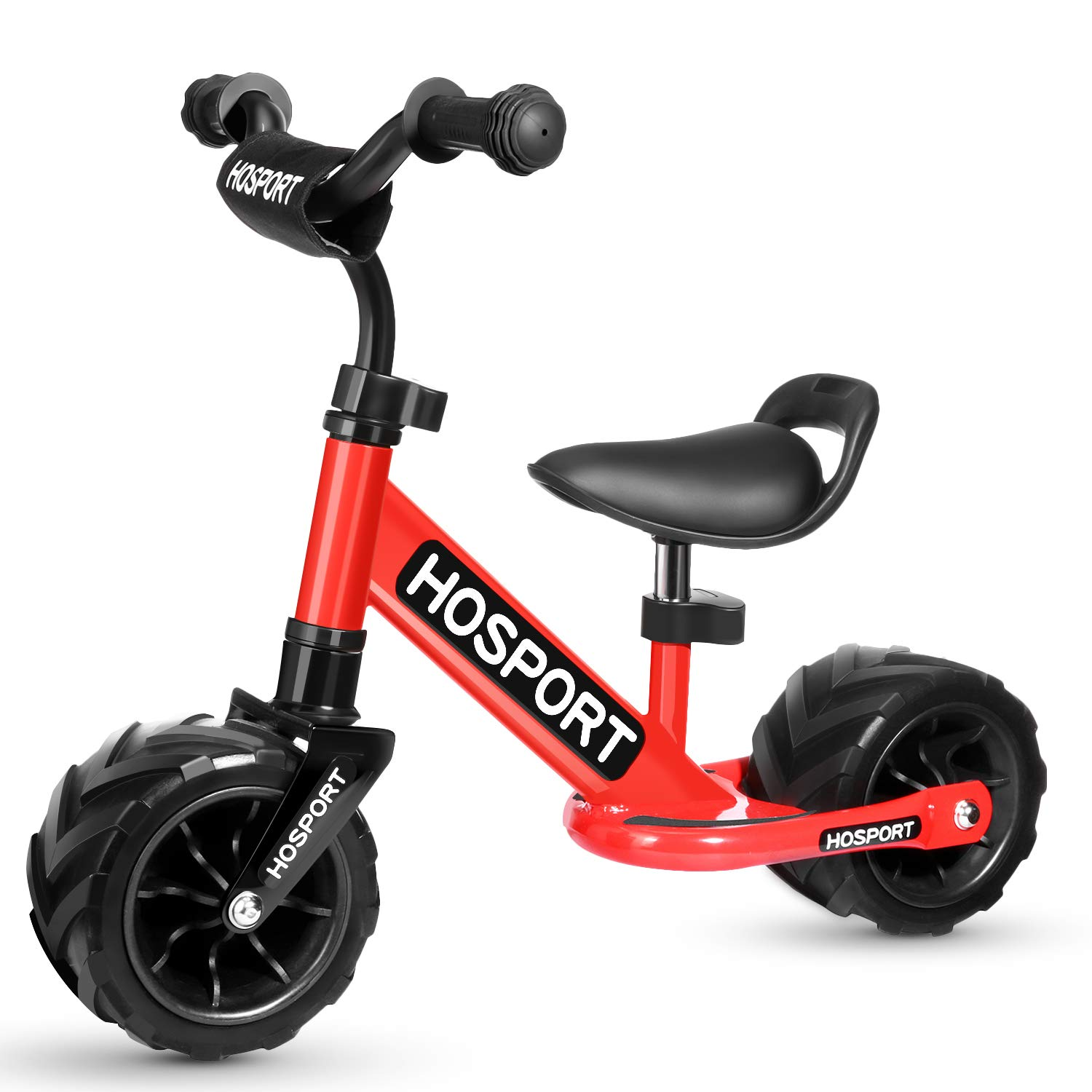 HOSPORT Balance Bike for Toddlers Training Balance Bike for Kids Ages 18 Months to 3.5 Years