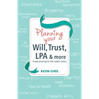 Planning Your Will, Trust, LPA & More: Estate Planning for the Modern Family