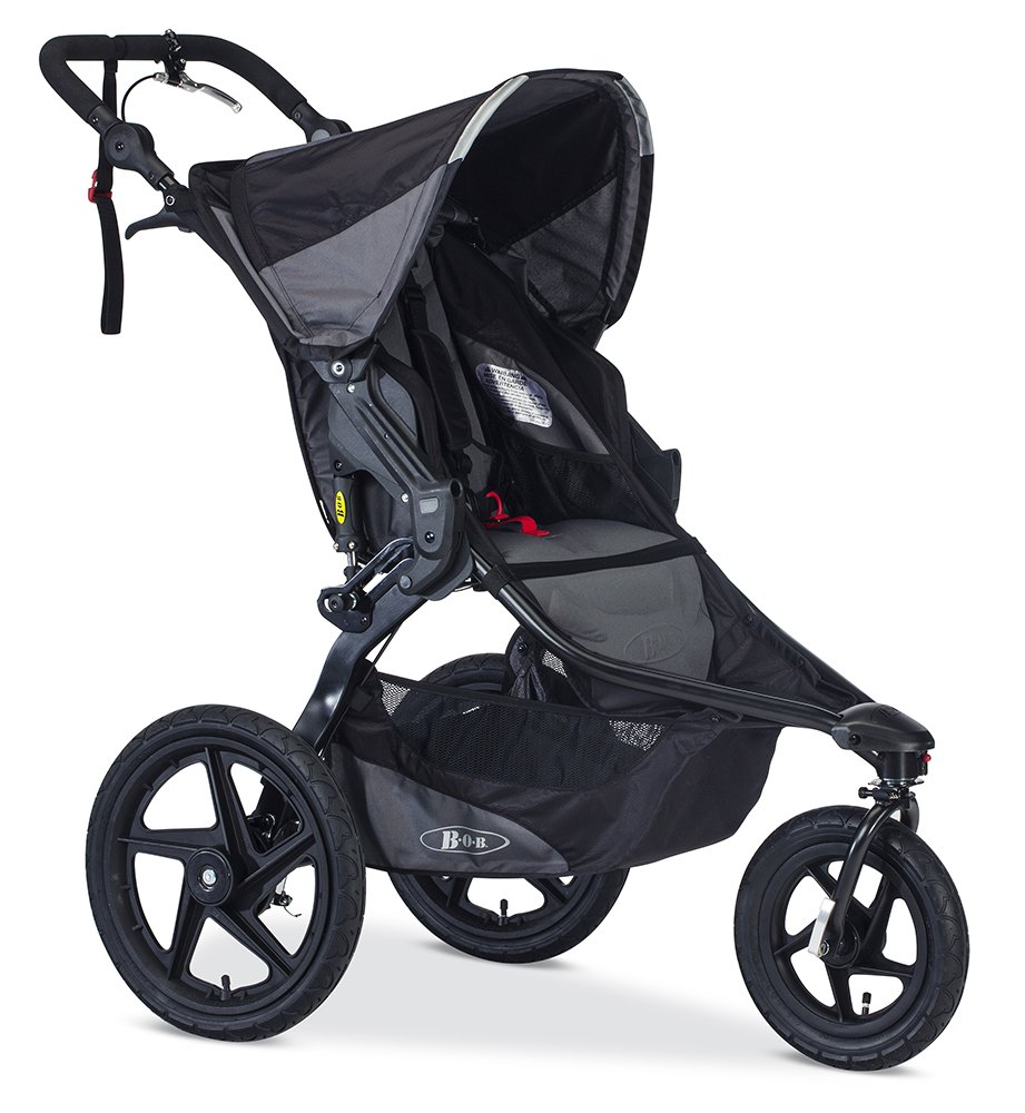 Top 9 Best Running Strollers Parents Should Have in 2020 6