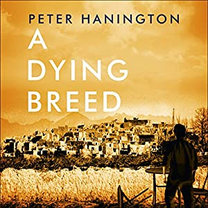 A Dying Breed Audiobook