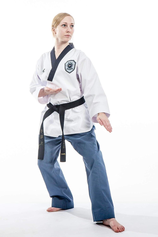 Tusah Taekwondo Traje Premium poomsae Unbekannt
