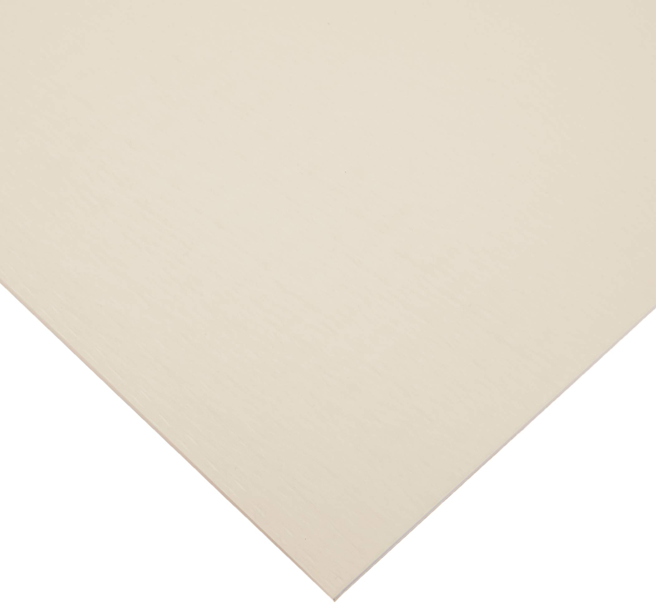 Rolyan Splinting Material Sheet, Polyflex II, Beige, 1/8'' x 18'' x 24'', Solid, Single Sheet