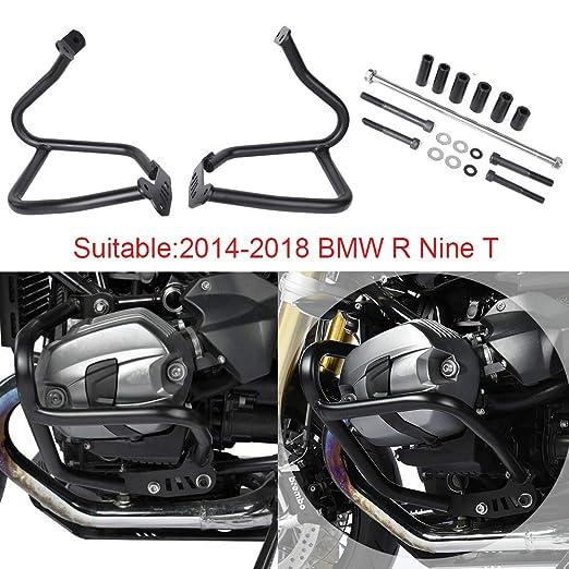 Engine Guard Crash bar For BMW R NINE T 2014-2017
