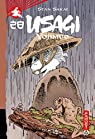 Usagi Yojimbo, tome 28 par Sakai