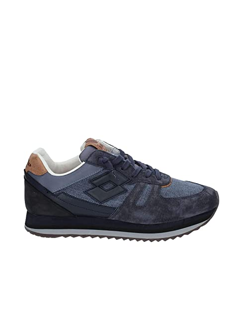Lotto Leggenda T7401 Sneakers Uomo  Amazon.it  Scarpe e borse 1bf3c13fd2d