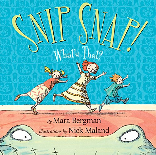 Image result for snip snap what's that