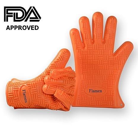 Gant anti chaleur awesome gants antichaleur with gant for Gant anti chaleur cuisine